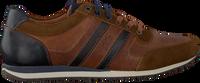 Cognac AUSTRALIAN Lage sneakers CORNWALL  - medium
