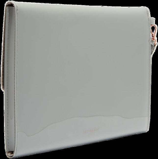 TED BAKER Pochette LUANNE en gris - large