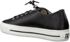 Zwarte PAUL GREEN Lage sneakers 4938 - small