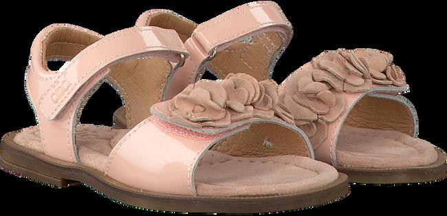 Roze CLIC! Sandalen 8791/SER  - large
