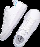 Witte ADIDAS Lage sneakers STAN SMITH J  - medium