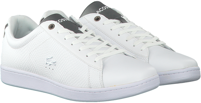 LACOSTE SNEAKERS CARNABY EVO HEREN - large