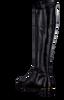 LAMICA Bottes hautes WISMAL en noir - small