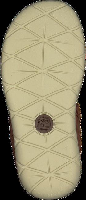 TIMBERLAND Sandales NUBBLE SANDAL LTHR 2 STRAP en marron - large