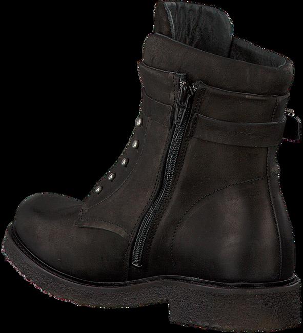 Zwarte CA'SHOTT Biker boots 16047  - large