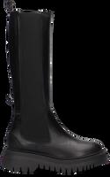Zwarte JANET & JANET Chelsea boots 02204  - medium
