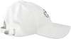 CALVIN KLEIN Casquette J MONOGRAM CAP M en blanc  - small