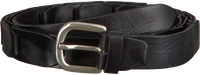 Zwarte MAZZELTOV Riem 699/30  - medium