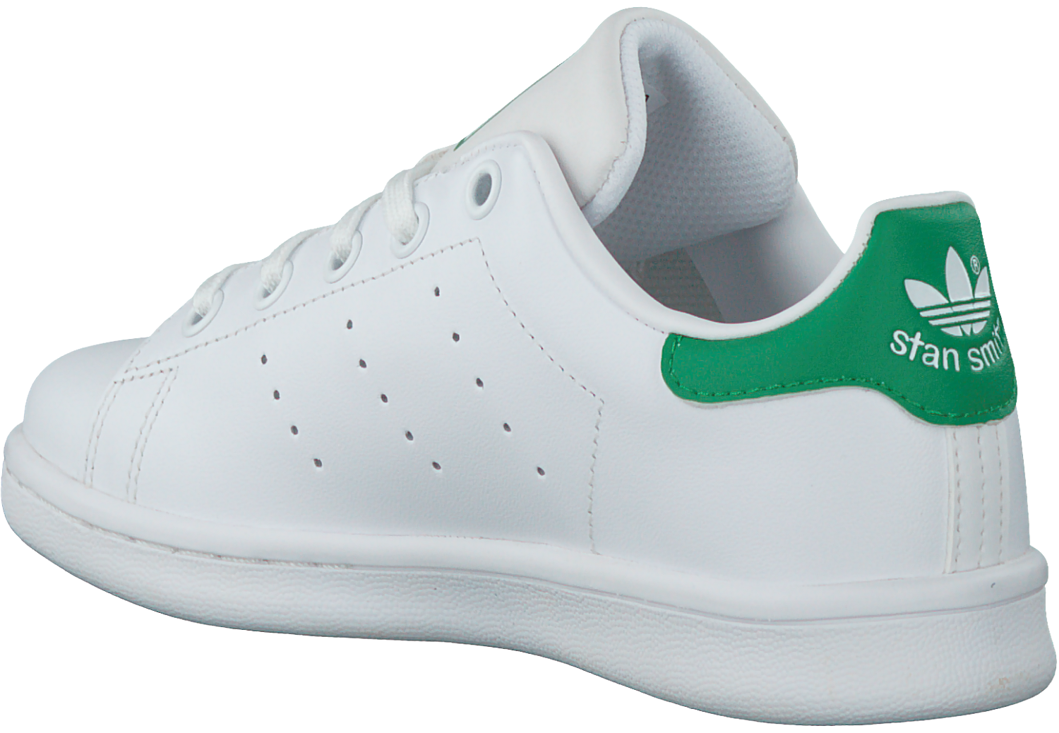 6aed70bcd37 Adidas Smith Sneakers C be Omoda Stan Witte pzUMSV