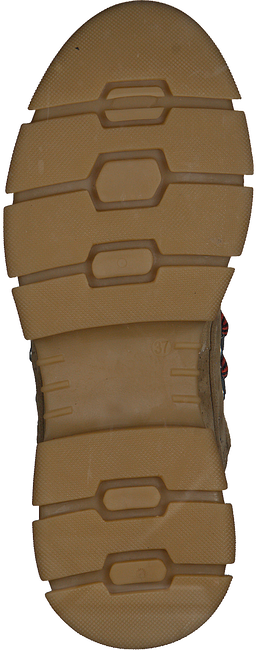 Bruine FORTY 5 DEGREES Sneakers CORTINA  - large