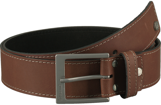 BRAEND Ceinture 4000 en marron - large