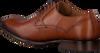 Cognac MAZZELTOV Nette schoenen MREVINTAGE  - small