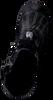 Zwarte HIP Vachtlaarzen 78291  - small