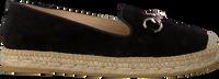 KANNA Espadrilles KV8006 en noir  - medium