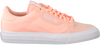 Roze ADIDAS Lage sneakers CONTINENTAL VULC J  - small