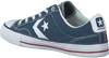 CONVERSE Baskets STARPLAYER en bleu - small