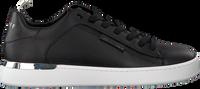 Zwarte CRUYFF CLASSICS Lage sneakers PATIO FUTBOL LUX  - medium