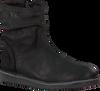GIGA Bottines 8704 en noir - small