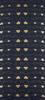 ABOUT ACCESSORIES Foulard 8.91.919 en bleu - small