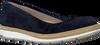 GABOR Chaussures à enfiler 400 en bleu  - small