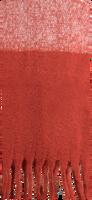 Yehwang Foulard SOFT HUG en rouge  - medium