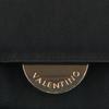 Zwarte VALENTINO HANDBAGS Portemonnee FALCOR WALLET  - small