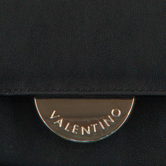 Zwarte VALENTINO HANDBAGS Portemonnee FALCOR WALLET  - large