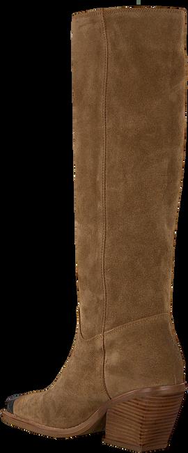 BRONX Bottines LOW-KOLE 14186 en marron  - large