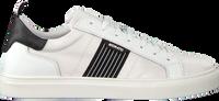ANTONY MORATO Baskets basses MMFW01253 en blanc  - medium
