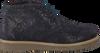 UNISA Chaussures à lacets NONTAS en bleu - small