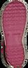 BERGSTEIN Bottes en caoutchouc RAINBOOT en rose - small