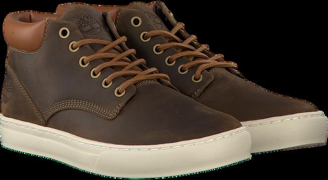 Bruine TIMBERLAND Sneakers ADVENTURE 2.0 CUPSOLE CHUKKA - large