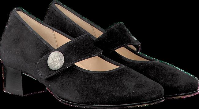 Black HASSIA shoe 303372  - large