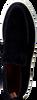 MAZZELTOV Chaussures à enfiler 51126 en bleu  - small