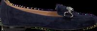 Blauwe NOTRE-V Loafers 41083  - medium