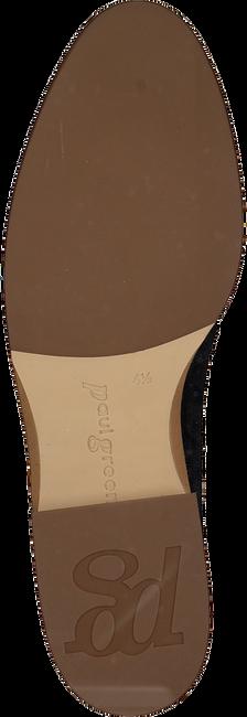 Zwarte PAUL GREEN Loafers 2587 - large