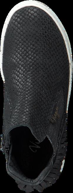 VINGINO Bottes hautes VIKI en noir - large