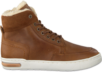 Cognac HIP Sneakers H2737  - medium