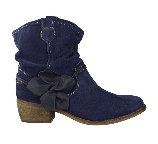 OMODA Bottines 6753 en bleu - large