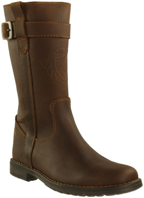 brown KANJERS shoe 2888  - large