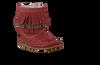roze BARDOSSA Lange laarzen INDY TRIS  - small