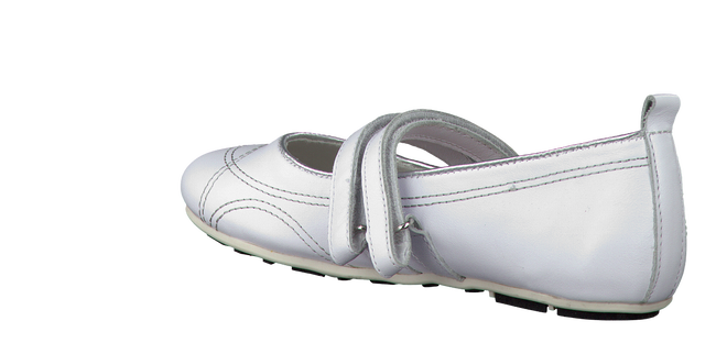 Witte REPLAY Ballerina's OREGON  - large
