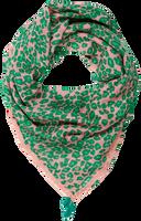 Roze LE BIG Sjaal SERENA SCARF  - medium