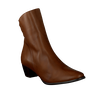 OMODA Bottines 5H142 en cognac - small