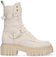 Beige NOTRE-V Chelsea boots 03-438  - medium