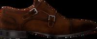 Cognac GREVE Nette schoenen MAGNUM 4453 - medium