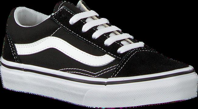VANS Baskets VAV00W9T6BT en noir - large