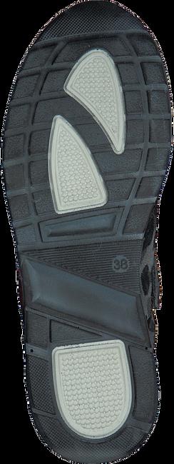Zwarte GIGA Sneakers 6841  - large