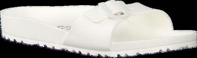white BIRKENSTOCK PAPILLIO shoe MADRID EVA  - large