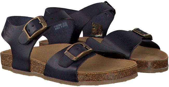 KIPLING Sandales EASY 4 en bleu - large